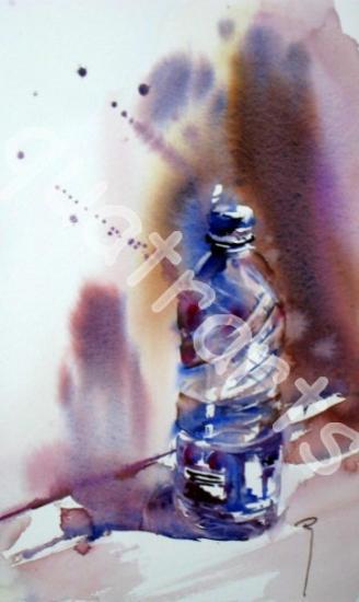 Minerale- 17 x 30 cm- Prix sur demande- octobre 2014